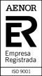 Marca ER ISO 9001 bn2-1