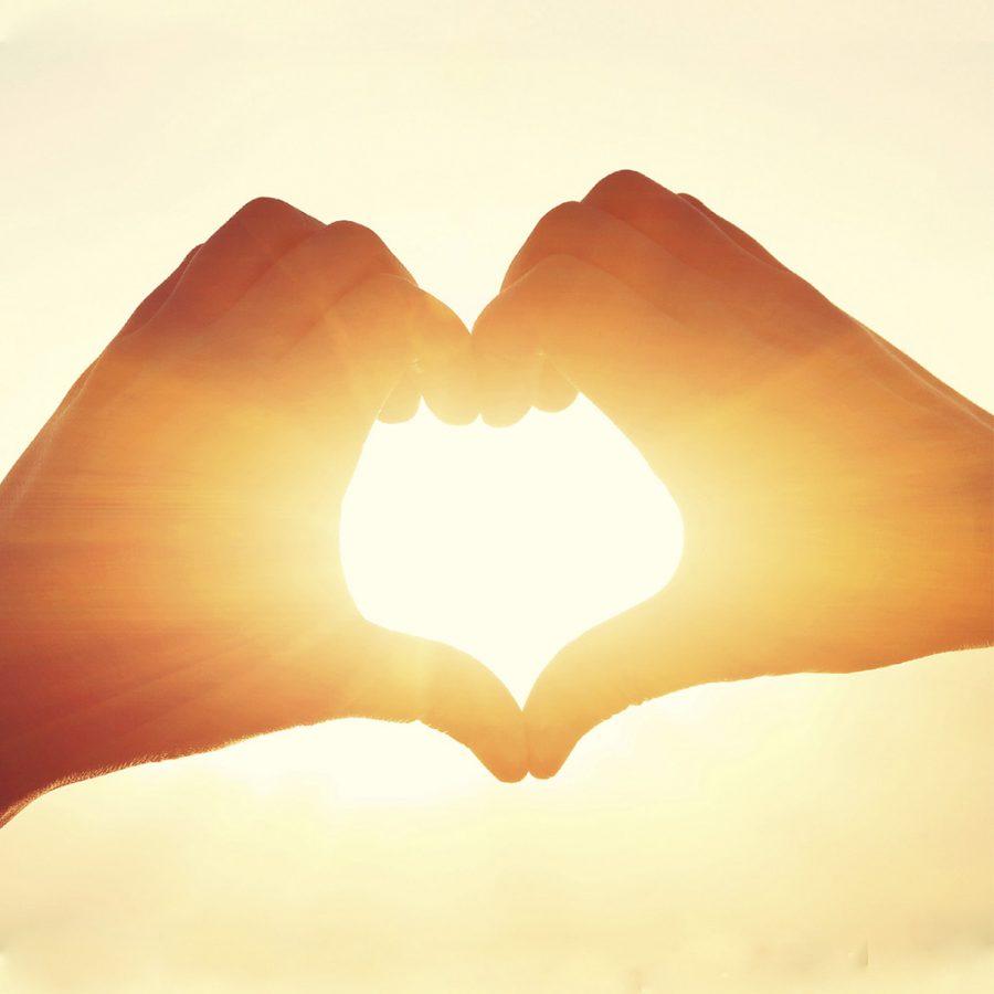 corazon energia