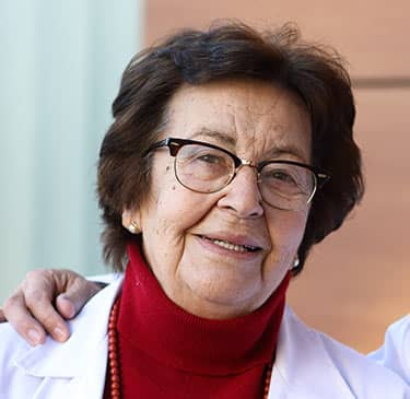 Dª. María Amparo Martínez Mañas